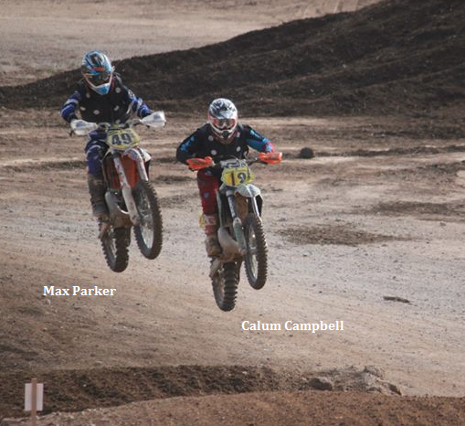 AMA National Rd 1a