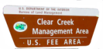clearcreeksign