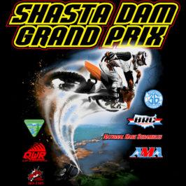 VIDEO :: Shasta Dam Grand Prix