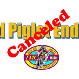Wild Piglet Canceled