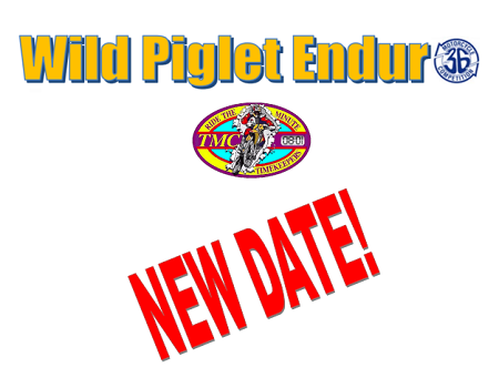 Wild Piglet Back On!