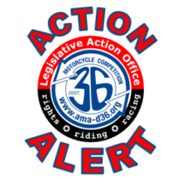 """D36 LAO CODE RED ACTION ALERT"""