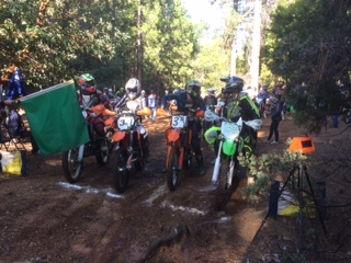 Fools Gold Enduro Results Posted