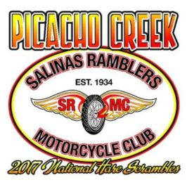 Picacho Creek Hare Scrambles This Weekend!