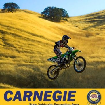 Tree Planting Day at Carnegie SVRA March 4th