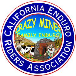 CERA's Crazy Miner Enduro Coming October 21st!