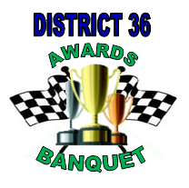 2017 District 36 Awards Banquet – Jan 6, 2018