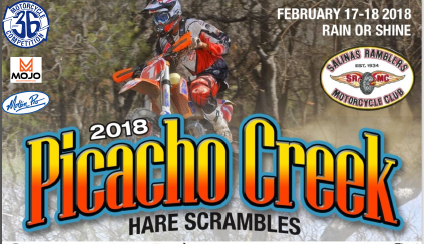 Picacho Creek HS Flyer Posted – Online Sigh-Ups Open!